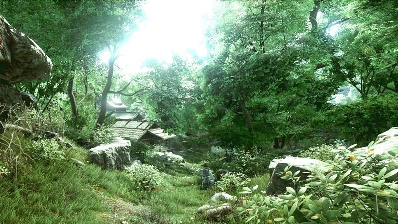 Cửu Âm Chân Kinh 2 có hệ thống chưa từng thấy trong MMORPG