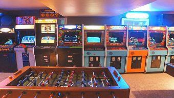 công nghệ, máy chơi game, may choi game console, máy game, máy điện tử 8x, điện tử