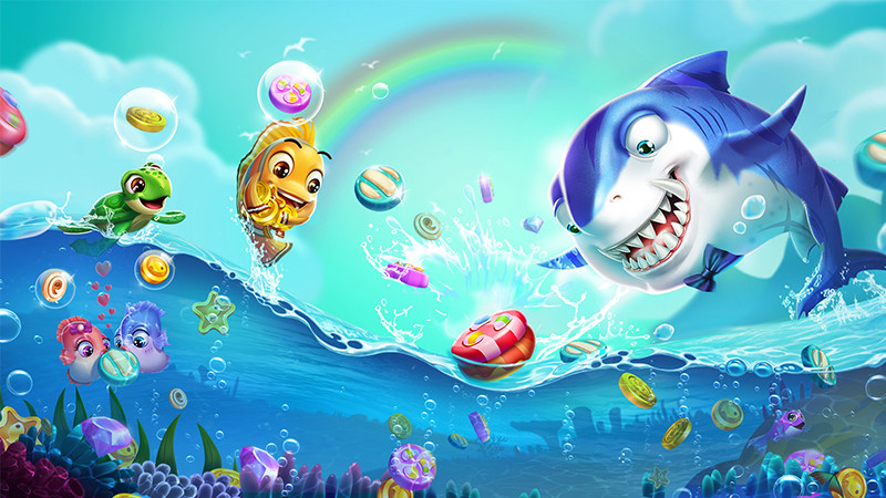 bắt cá, flappy bird, fruit ninja, game android, game di động, game ios, game mobile