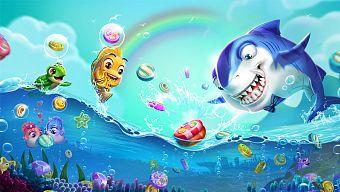 Bắt cá: Game kinh điển nhưng vẫn không kém phần hấp dẫn