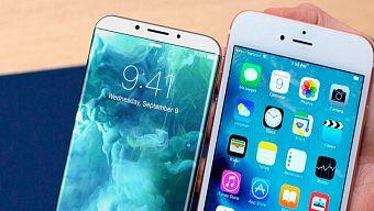 iPhone 8 sẽ có cảm biến hình ảnh 3D ở camera trước để hỗ trợ mở khóa, game