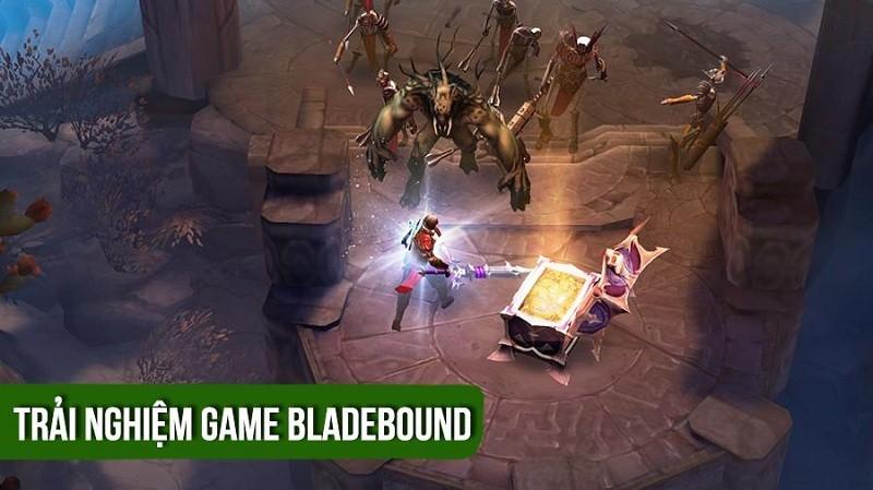 [REVIEW GAME]  Bladebound - ARPG chuẩn Diablo