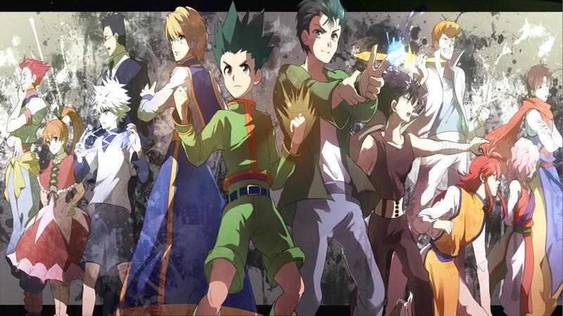 Hunter X Hunter - Game Mobile chào sân, nhưng Manga còn lâu mới trở lại