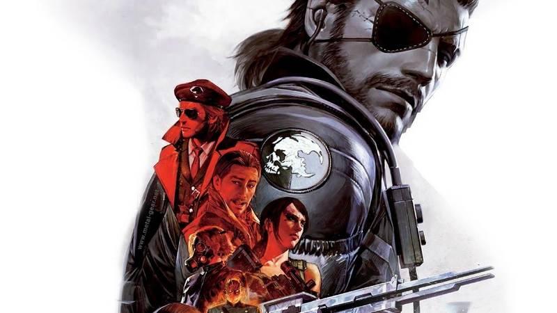 Phim Metal Gear Solid sẽ mang phong cách của.. Logan