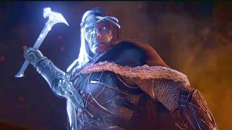 Middle-Earth: Shadow of War - Chúa Nhẫn phiên bản Assassin ném bom Trailer khủng