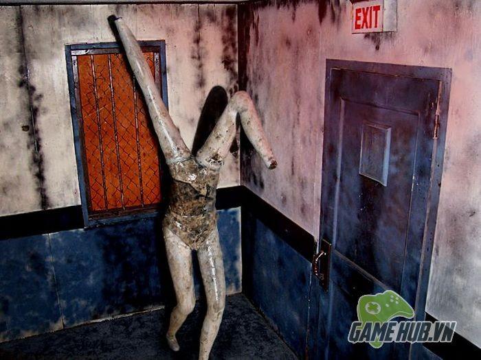 Top 5 con quái vật ghê tởm nhất của Silent Hill - ảnh 2