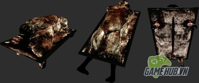 Top 5 con quái vật ghê tởm nhất của Silent Hill - ảnh 3
