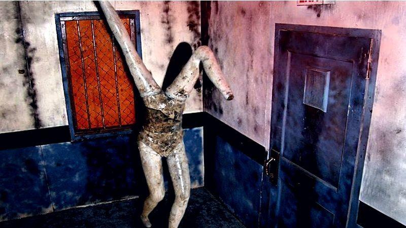Top 5 con quái vật ghê tởm nhất của Silent Hill