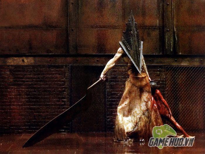 Top 5 con quái vật ghê tởm nhất của Silent Hill - ảnh 6