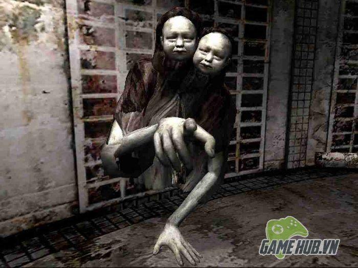 Top 5 con quái vật ghê tởm nhất của Silent Hill - ảnh 4