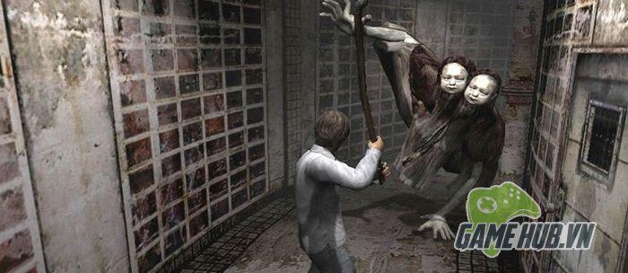 Top 5 con quái vật ghê tởm nhất của Silent Hill - ảnh 1
