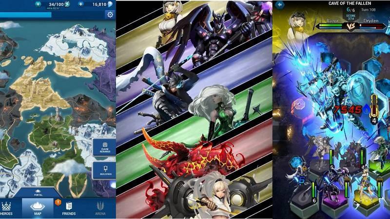 Đau đầu với Battle Breakers - RPG chiến thuật dưới tay Epic Games