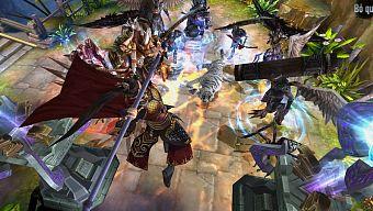 Trải nghiệm Thiên Tử 3D – Giấc mộng của một quân vương!