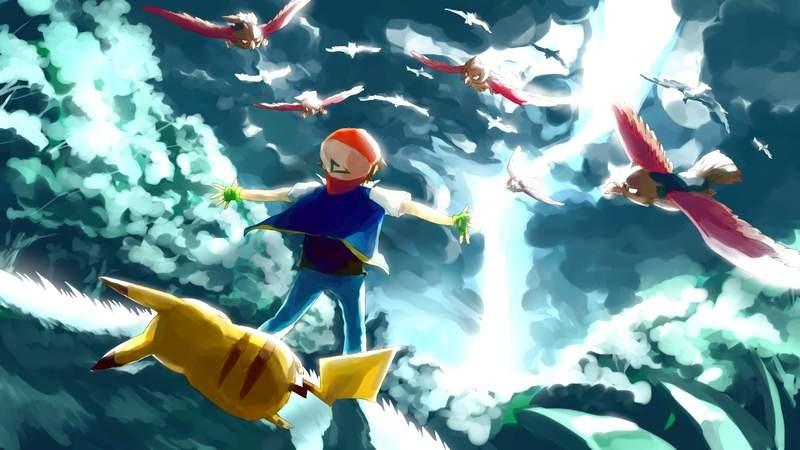 Cha đẻ Pokemon GO: Game còn lâu mới chết!