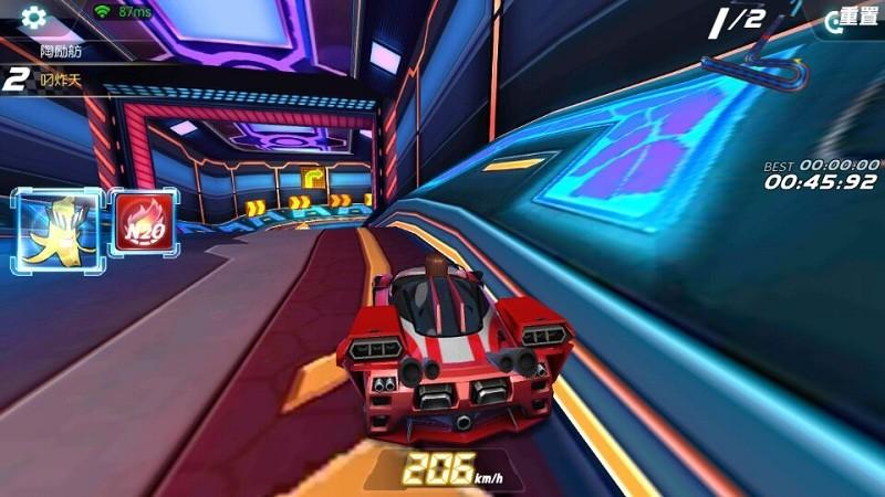 Zing Speed Mobile - Giải mã cách chơi đua xe nhặt hộp bem nhau