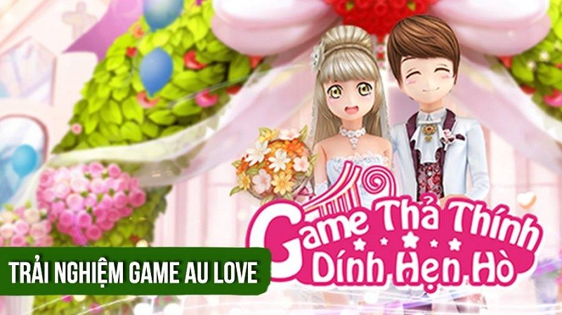 "[REVIEW GAME] Game ""Thả thính"" - Audition Love"