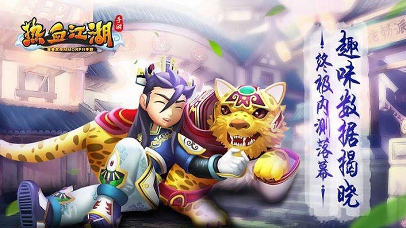 Nhiệt Huyết Giang Hồ Mobile - Cảm nhận sức hot của game qua những con số biết nói!