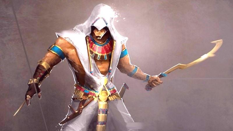 Assassin's Creed: Empire - Siêu phẩm 2017 bất ngờ lộ diện
