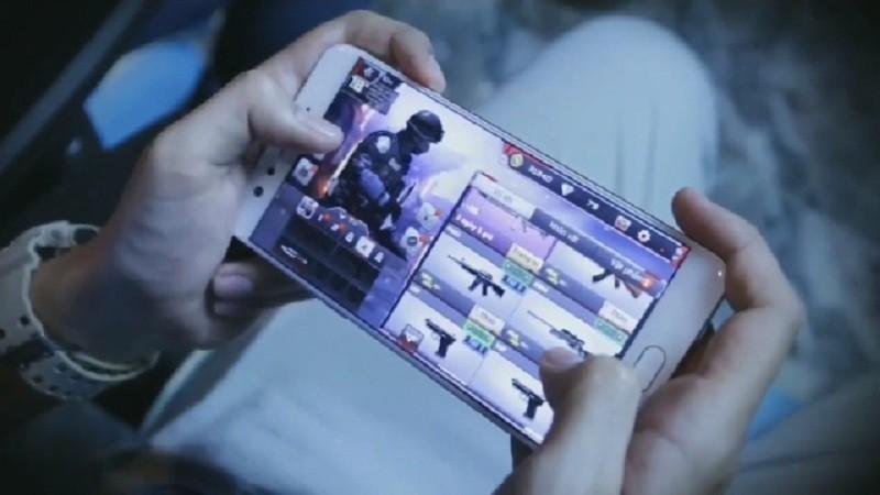 Game thủ rủ nhau bán account CF Mobile Trung Quốc chờ bản Việt ra mắt