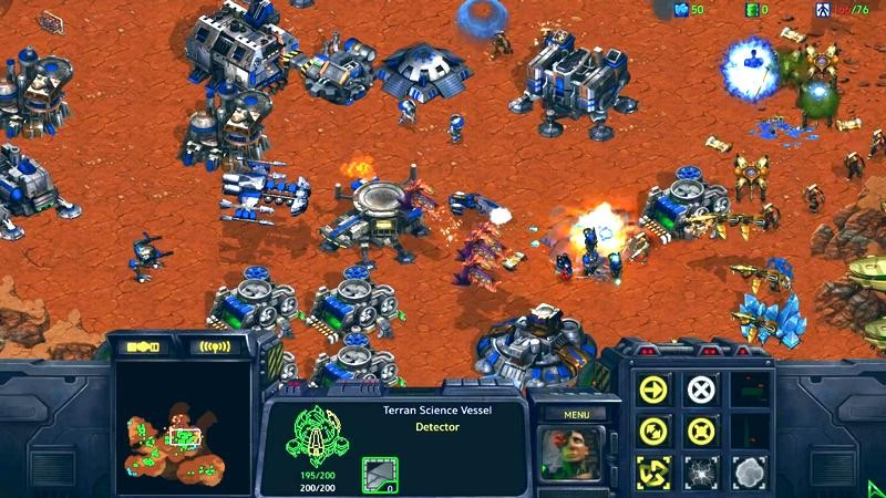 blizzard, cộng đồng starcraft: remastered, download starcraft: remastered, game chiến thuật, game chiến thuật 2017, game pc/console, hướng dẫn starcraft: remastered, starcraft, starcraft 4k, starcraft: remastered, tải starcraft: remastered, warcraft iii