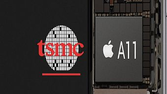 iPhone 8, iPhone 7s sẽ dùng chung SoC Apple A11 10nm, TSMC sản xuất 100 triệu chip
