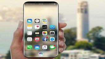 iPhone mới có tên gọi iPhone Pro?