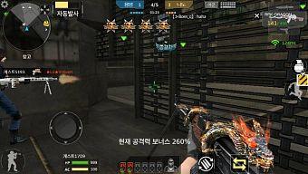 """CF Mobile tưng bừng Closed Beta tại Hàn Quốc, game thủ Việt cũng chen chân """"hóng hớt"""""""