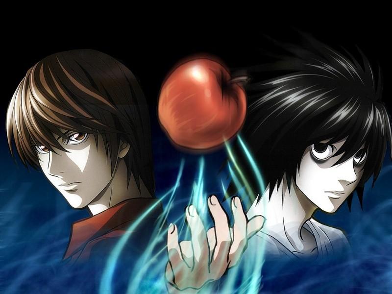 Xếp hạng những bộ não thông minh bậc nhất trong thế giới Manga
