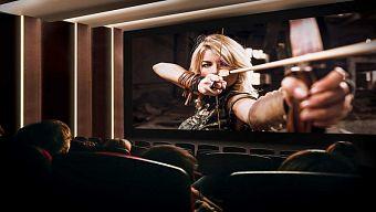 Samsung ra mắt màn hình cho rạp phim: 4k, hỗ trợ HDR, sáng hơn 10 lần