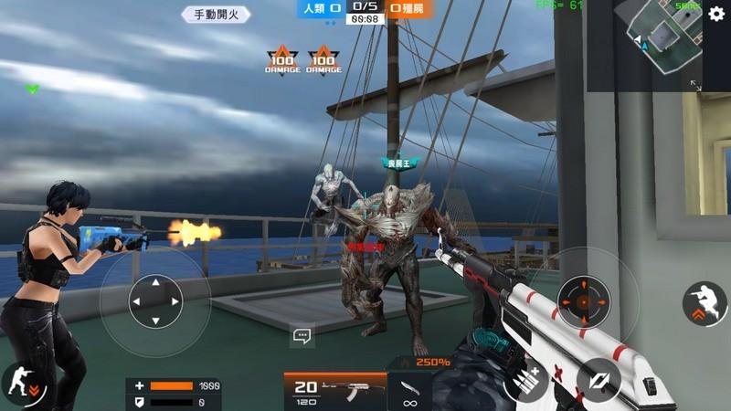 Garena Tác Chiến sắp về Việt Nam - Đối thủ của Crossfire Legends là đây?