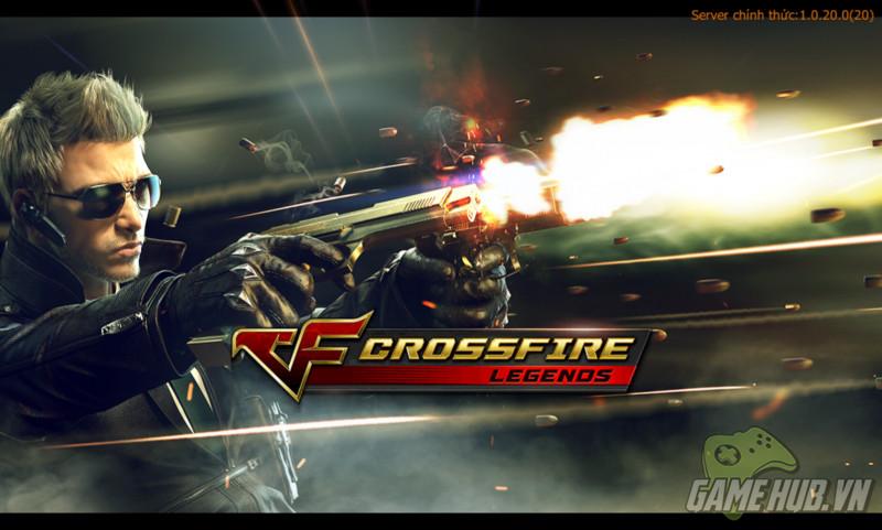 Một ngày trải nghiệm Crossfire Legends: Xứng danh siêu phẩm| Tin Tức