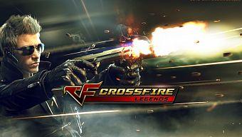 """Trải nghiệm Crossfire Legends – """"Ơn giời! Siêu phẩm đây rồi"""""""