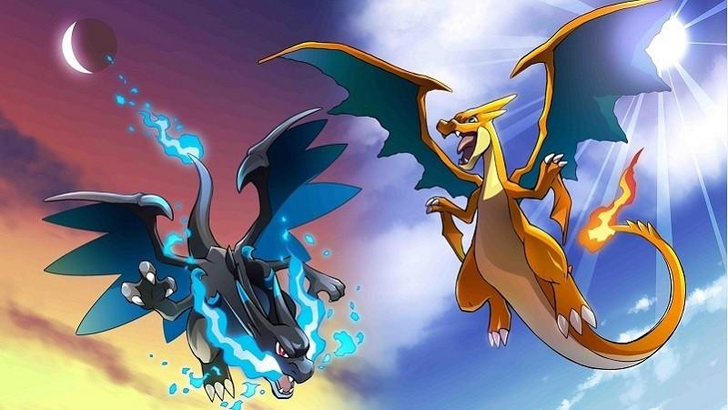 """Bảng xếp hạng """"nhan sắc"""" của hơn 500 Pokemon khác nhau"""