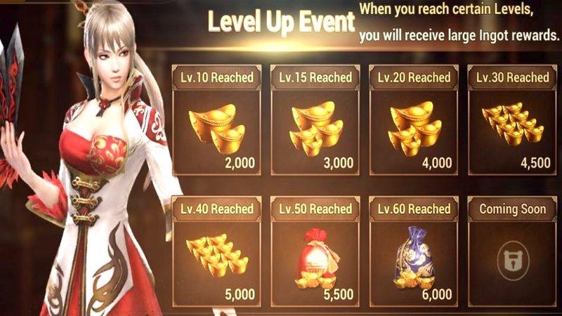 Dynasty Warriors: Unleashed - Nhận ngay Giftcode 400 ngàn bạc tại đây