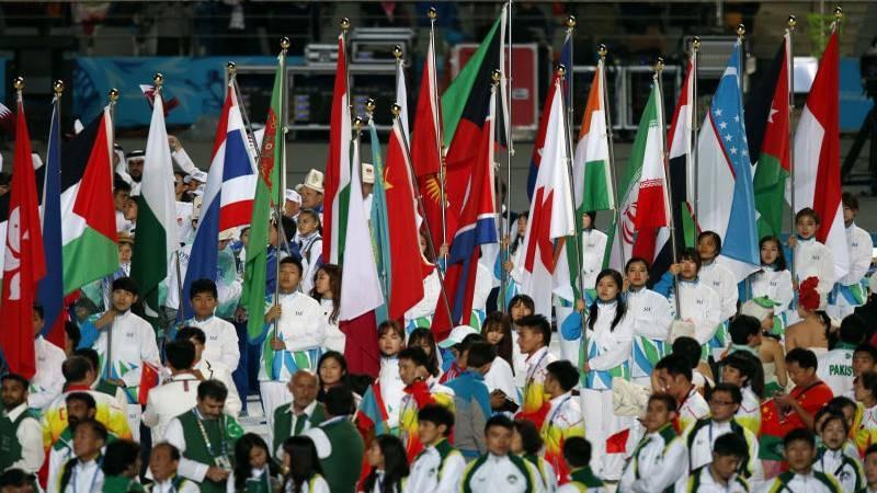 Asian 2022 sẽ có bộ môn tranh huy chương cho Esport