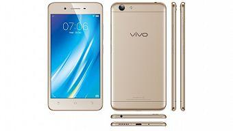android, công nghệ, smartphone vivo, vivo y53