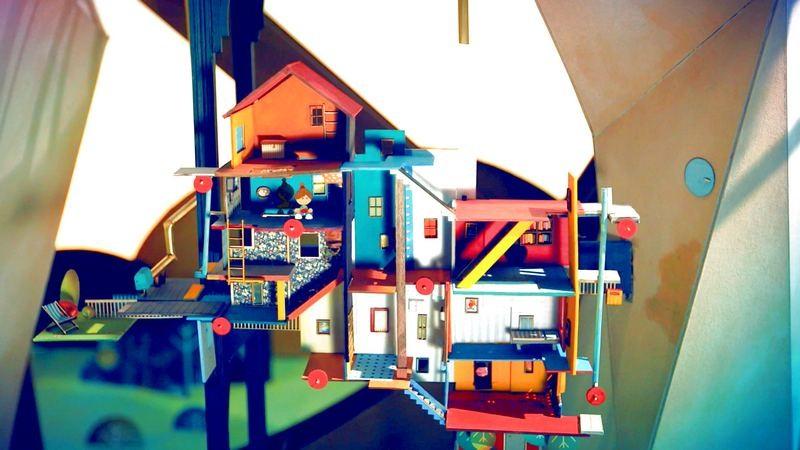 Phát cuồng với Lumino City - Tuyệt phẩm đẹp ngây người trên Mobile