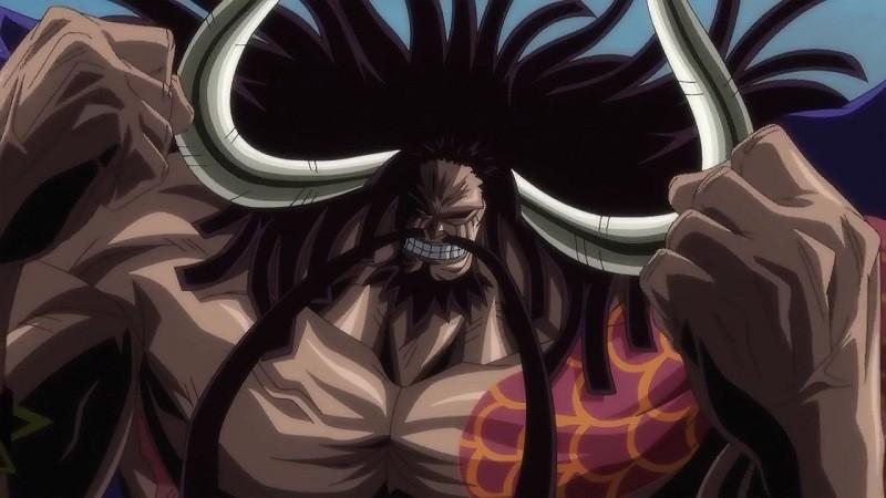 Xếp hạng những nhân vật có lực phòng ngự mạnh nhất One Piece