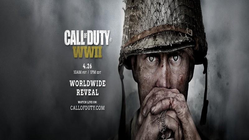 Call Of Duty chính thức quay về với thế chiến II, phát hành cuối năm nay