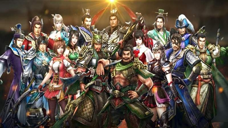 Dynasty Warriors: Unleashed - Những thủ thuật không thể không biết nếu muốn lên tay