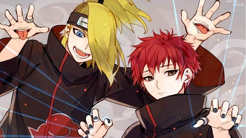 Cả ngố Naruto sẽ phải ghen tị với fan của 6 gã phản diện này