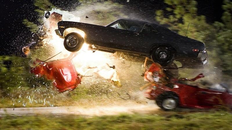 Top 7 bộ phim đua xe nghẹt thở chẳng kém Fast & Furious