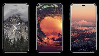 iPhone 8 sẽ có màn hình cong 4 cạnh?