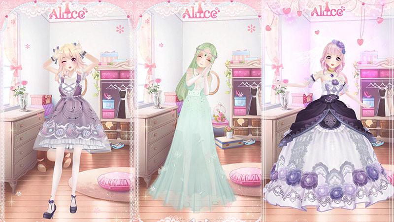Trải nghiệm Alice 3D – Cũng đẹp ra phết đấy nhé!