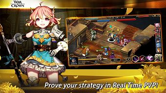 cộng đồng war of crown, diễn đàn war of crown, game android, game ios, game mobile, hướng dẫn war of crown, mẹo war of crown, tải war of crown, thủ thuật war of crown, war of crown