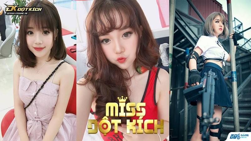 """Miss Đột Kích 2017 – Linh Ngọc Đàm: """"Mình nghiêm túc và xứng đáng với danh hiệu này"""""""