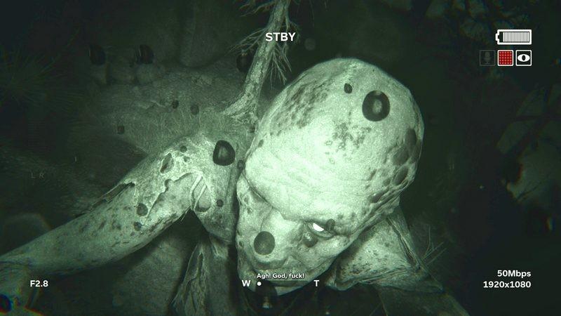 [Livestream] Outlast 2 Phần 3 - Chết gục với game bệnh chưa từng thấy