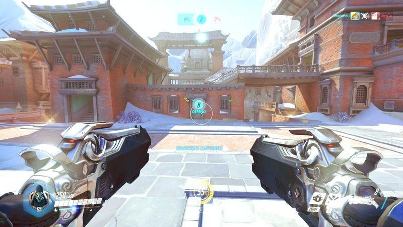 Blizzard làm Game di động - Hearthstone 2 hay Overwatch Mobile?