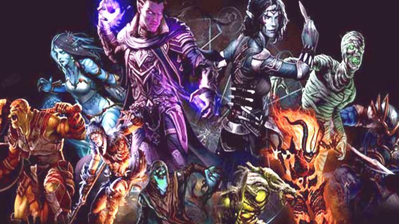 Cả năm chờ đợi, game thủ iPad giờ mới được chơi The Elder Scrolls: Legends