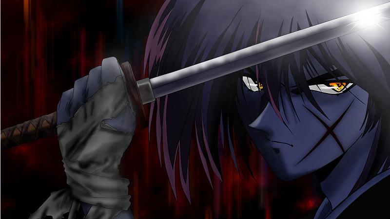 Top 6 thanh kiếm siêu cấp vũ trụ trong thế Anime